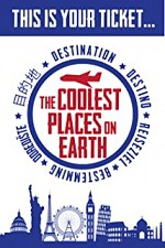The Coolest Places on Earth SE