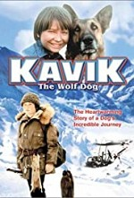 Watch The Courage of Kavik, the Wolf Dog