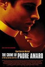 Watch The Crime of Padre Amaro