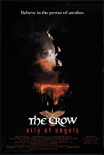 Watch The Crow: Die Rache der Krähe