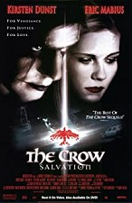 Watch The Crow: Salvation