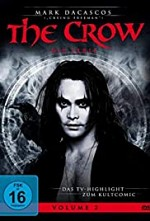 The Crow: Stairway to Heaven SE