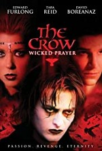 Watch The Crow: Wicked Prayer
