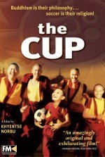Watch The Cup