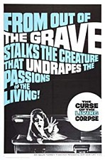 Watch The Curse of the Living Corpse