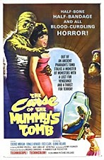 Watch The Curse of the Mummy's Tomb