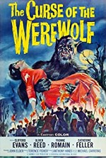 Watch The Curse of the Werewolf