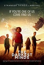 Watch The Darkest Minds