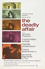 Watch The Deadly Affair