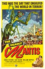Watch The Deadly Mantis