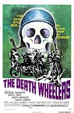 Watch The Death Wheelers