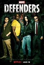 The Defenders SE