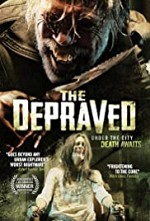 Watch The Depraved