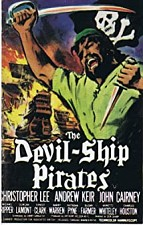 Watch The Devil-Ship Pirates