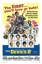 Watch The Devil's 8