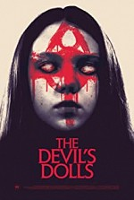 Watch The Devil's Dolls