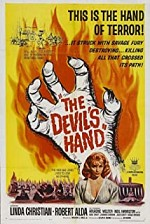 Watch The Devil's Hand