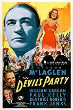 Watch The Devil's Party