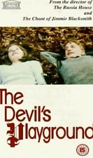 Watch The Devil's Playground
