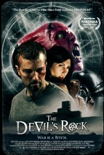 Watch The Devil's Rock