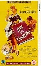 Watch The Diary of a Chambermaid