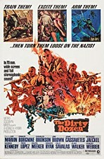 Watch The Dirty Dozen