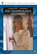 Watch The Disappearance of Vonnie