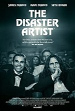 Watch The Disaster Artist