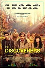 Watch The Discoverers