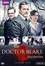 The Doctor Blake Mysteries SE