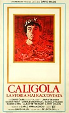 Watch The Emperor Caligula: The Untold Story