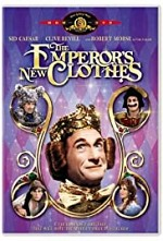 Watch The Emperor's New Clothes