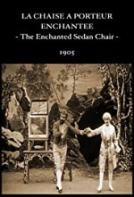 Watch The Enchanted Sedan Chair