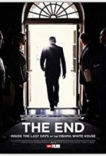 Watch THE END: Inside the Last Days of the Obama White House