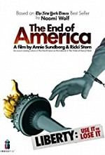 Watch The End of America