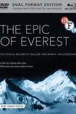 Watch The Epic of Everest