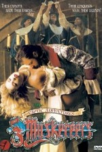 Watch The Erotic Adventures of the Three Musketeers