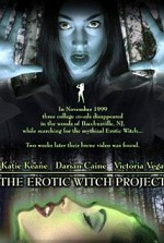 Watch The Erotic Witch Project