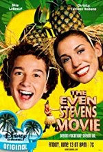 Watch The Even Stevens Movie