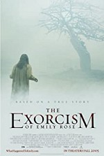 Watch The Exorcism of Emily Rose