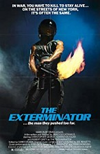 Watch The Exterminator