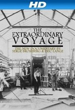 Watch The Extraordinary Voyage