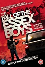 Watch The Fall of the Essex Boys