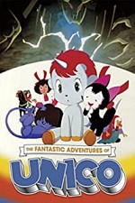Watch The Fantastic Adventures of Unico