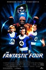 Watch The Fantastic Four