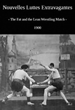 Watch The Fat and the Lean Wrestling Match