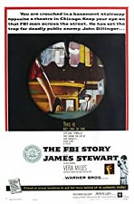Watch The FBI Story