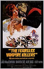 Watch The Fearless Vampire Killers