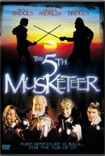 Watch The Fifth Musketeer