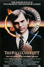 Watch The Final Conflict